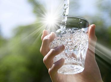 仁多水の美味しさの秘密
